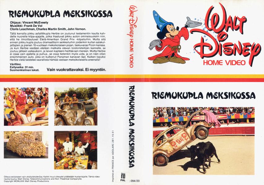 disney elokuvat suomeksi netissä Orivesi